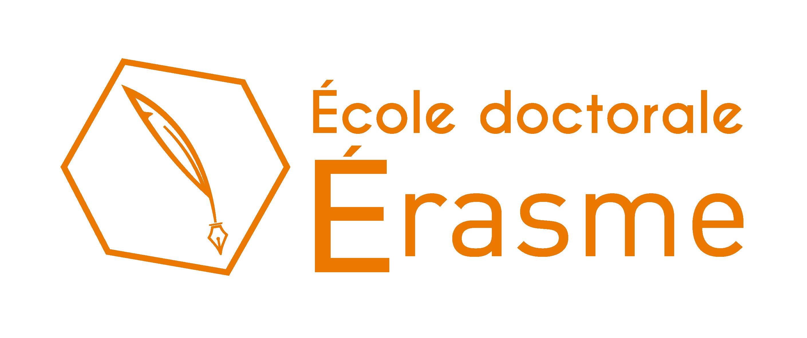 École doctorale ERASME